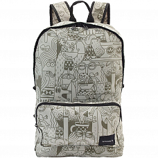 Рюкзак NIXON EVERYDAY BACKPACK A/S от Nixon в интернет магазине www.b-shop.ru