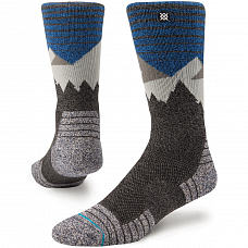 Носки STANCE ADVENTURE MENS DIVIDE FW18 от Stance в интернет магазине www.b-shop.ru