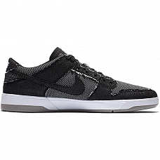Низкие кеды NIKE SB ZOOM DUNK LOW ELITE QS FW18 от Nike в интернет магазине www.b-shop.ru