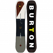 Сноуборд BURTON CUSTOM FLYING V FW19 от Burton в интернет магазине www.b-shop.ru