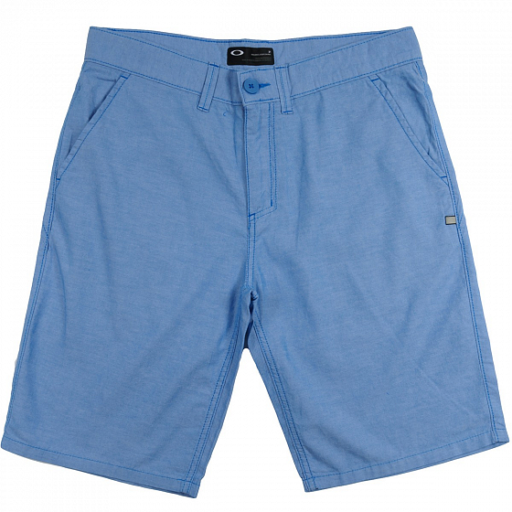 Шорты OAKLEY OXFORD SHORT SS17 от Oakley в интернет магазине www.b-shop.ru - 1 фото