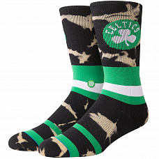 Носки STANCE NBA ARENA CELTICS ACID WASH FW19 от Stance в интернет магазине www.b-shop.ru