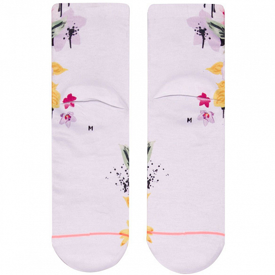 Носки STANCE FOUNDATION WOMEN JUST DANDY LOWRIDER FW19 от Stance в интернет магазине www.b-shop.ru - 3 фото