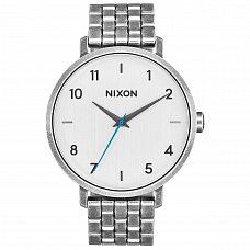 Часы NIXON ARROW LEATHER SS18 от Nixon в интернет магазине www.b-shop.ru