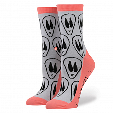 Носки STANCE I THOUGHT I WAS AN ALIEN FW17 от Stance в интернет магазине www.b-shop.ru