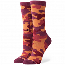 Носки STANCE FOUNDATION WOMEN EGYPTIAN BEETLE FW19 от Stance в интернет магазине www.b-shop.ru