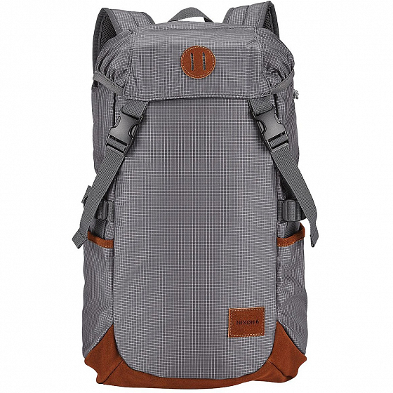 Рюкзак NIXON TRAIL BACKPACK A/S от Nixon в интернет магазине www.b-shop.ru - 1 фото