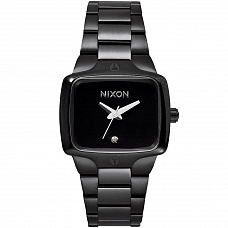 Часы NIXON The Small Player A/S от Nixon в интернет магазине www.b-shop.ru