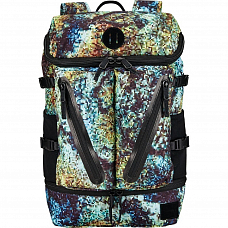 Рюкзак NIXON SCRIPPS BACKPACK A/S от Nixon в интернет магазине www.b-shop.ru