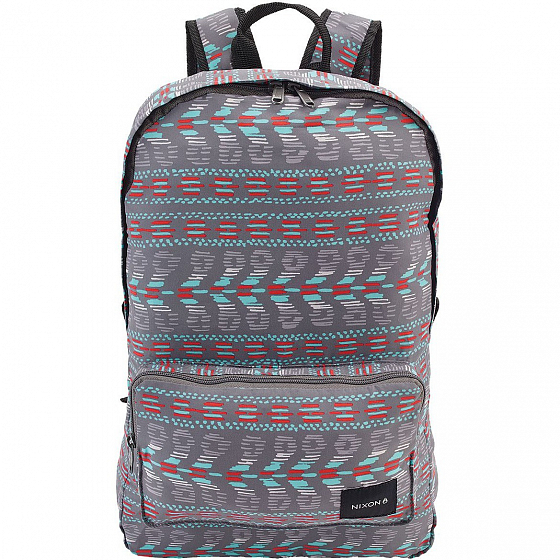 Рюкзак NIXON EVERYDAY BACKPACK A/S от Nixon в интернет магазине www.b-shop.ru - 1 фото