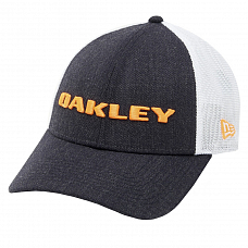 Кепка OAKLEY HEATHER NEW ERA HAT SS18 от Oakley в интернет магазине www.b-shop.ru