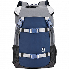 Рюкзак NIXON SMALL LANDLOCK BACKPACK A/S от Nixon в интернет магазине www.b-shop.ru