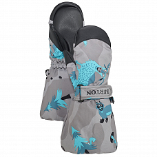 Варежки BURTON TODDLER HEATER MTT FW20 от Burton в интернет магазине www.b-shop.ru