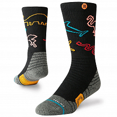 Термоноски STANCE YOU ARE SILLY SNOW FW20 от Stance в интернет магазине www.b-shop.ru
