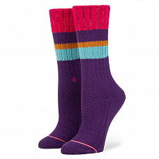 Носки STANCE FOUNDATION WOMEN BREAKTIME FW20 от Stance в интернет магазине www.b-shop.ru