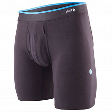 Трусы STANCE THE BOXER BRIEF STANDARD 6IN FW20 от Stance в интернет магазине www.b-shop.ru