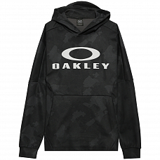Толстовка OAKLEY ENHANCE MOBILITY FLEECE HOODY SS20 от Oakley в интернет магазине www.b-shop.ru
