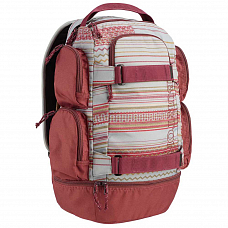 Рюкзак BURTON DISTORTION PACK FW20 от Burton в интернет магазине www.b-shop.ru
