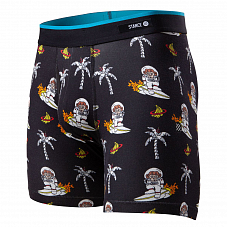 Трусы STANCE THE BOXER BRIEF SPACE MONKEY BB FW20 от Stance в интернет магазине www.b-shop.ru