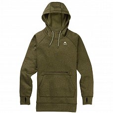 Толстовка BURTON W OAK LONG HDY PO FW20 от Burton в интернет магазине www.b-shop.ru
