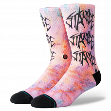 Носки STANCE FOUNDATION WASHED UP FW20 от Stance в интернет магазине www.b-shop.ru